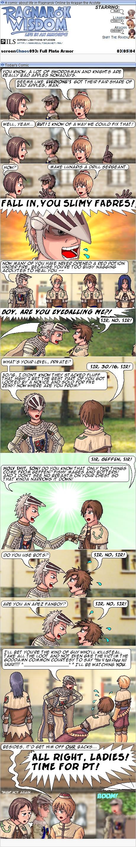 Comic #101