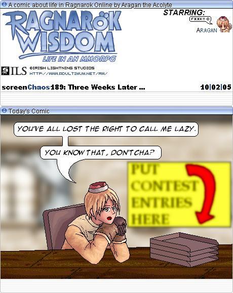 Comic #209