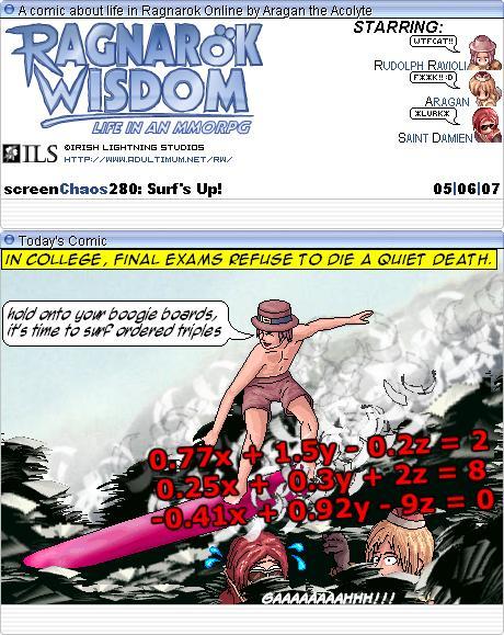 Comic #302