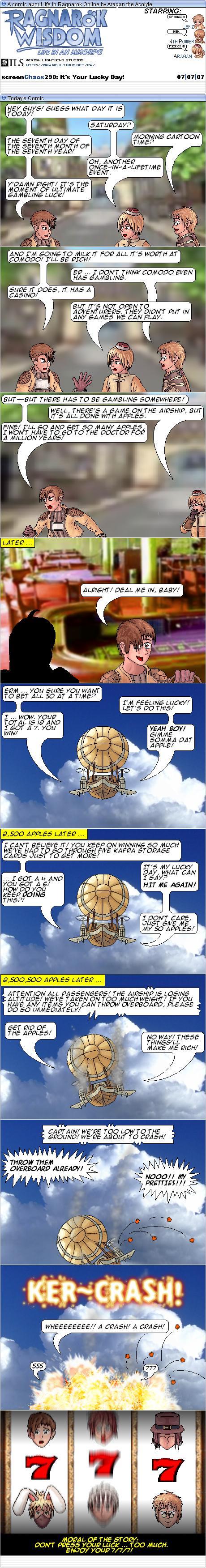 Comic #312