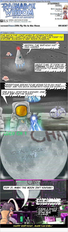 Comic #321