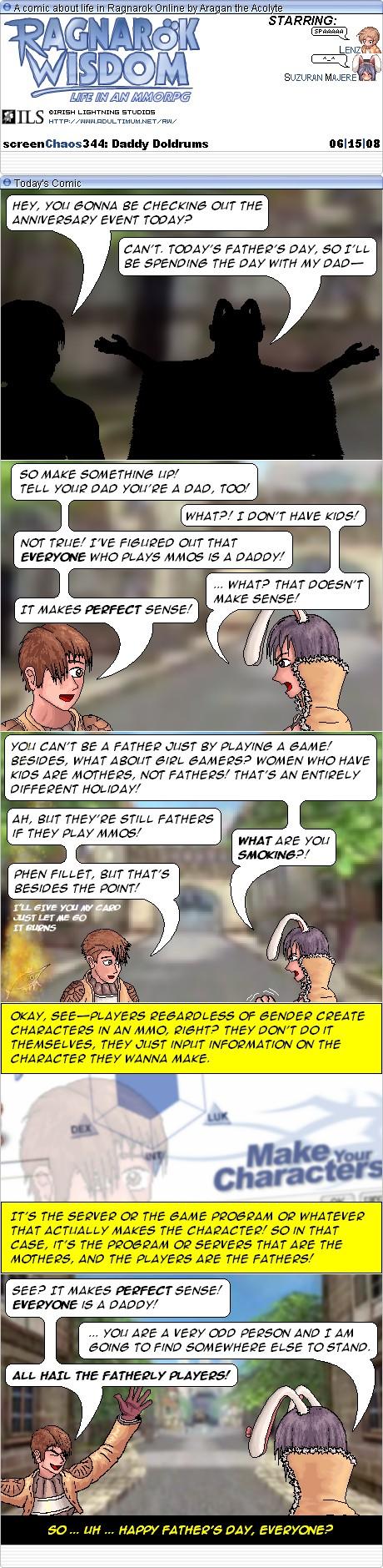 Comic #366
