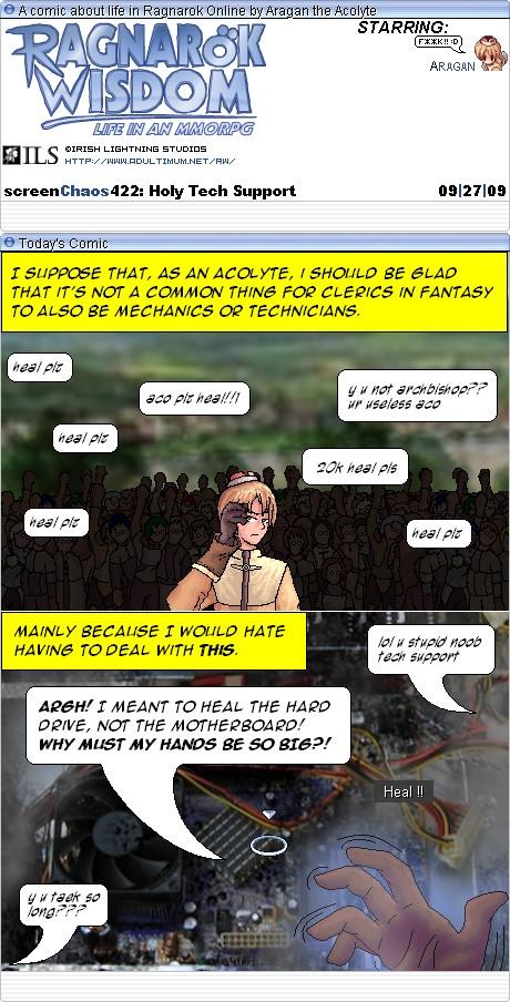 Comic #444
