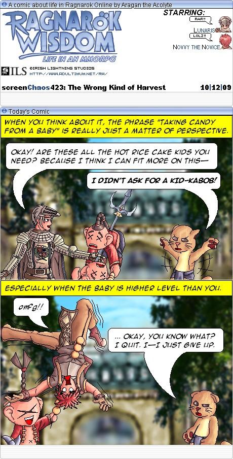Comic #445