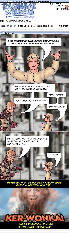 Comic #464