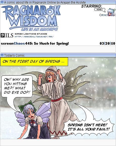 Comic #467