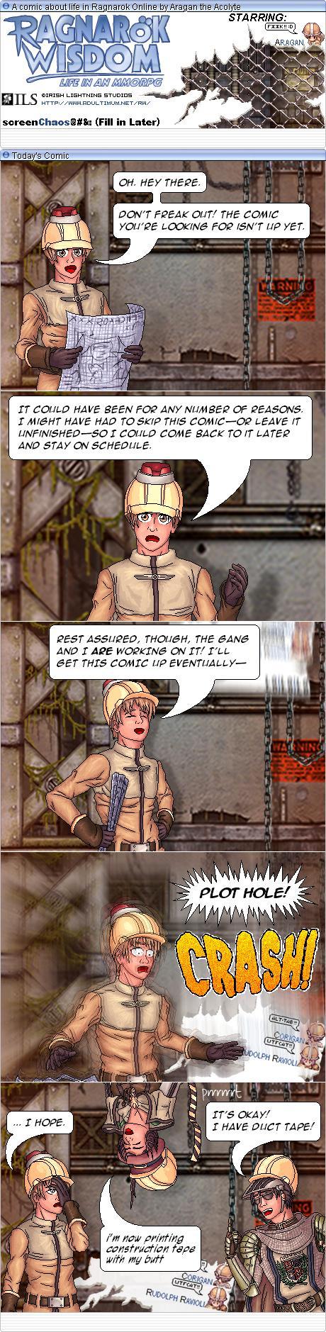 Comic #476